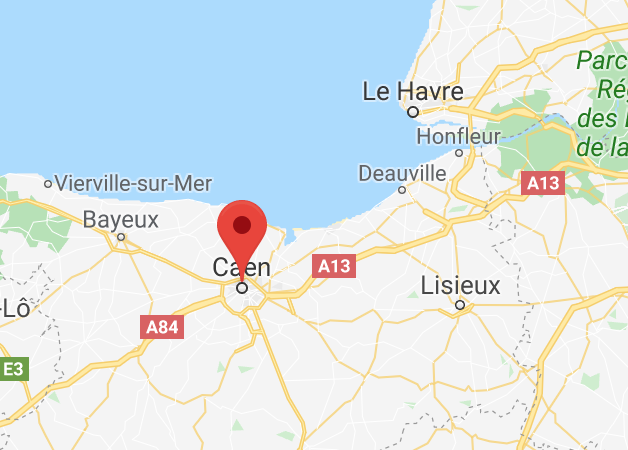 Caen : une femme de 86 ans attaquée à son domicile par des migrants marocains armés d'un couteau (MàJ)
