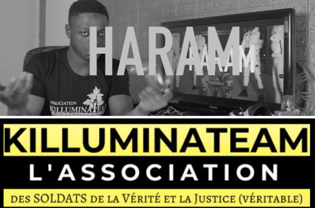 Le rappeur «killuminaty masta EX» condamné pour avoir fait l'apologie du terrorisme