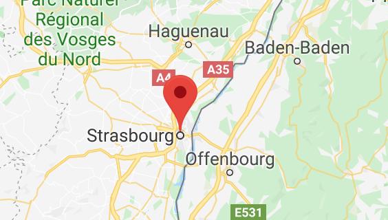 Strasbourg : un psychiatre, pivot d'un réseau de clandestins maghrébins