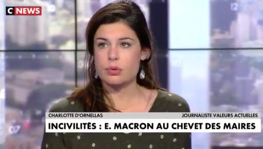 Charlotte d'Ornellas : «Il y a parfois la volonté de ne pas s'intégrer à la culture française mais il y a aussi une volonté des responsables français de ne pas l'imposer»