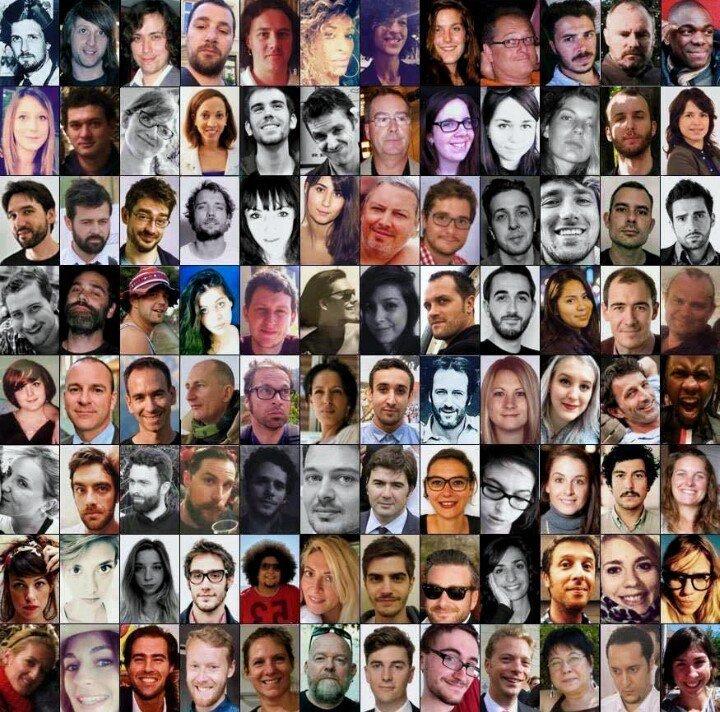 Il y a 4 ans, 130 personnes étaient tuées au Bataclan, au Stade de France et dans les rues de Paris par des terroristes islamistes