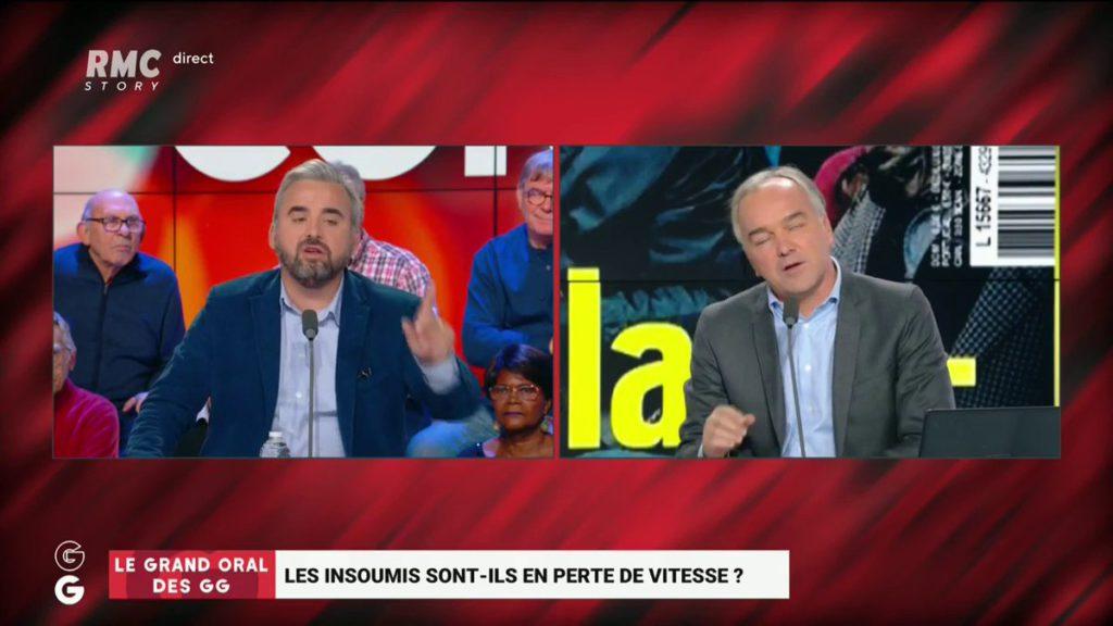 Alexis Corbière (LFI) : «J'habite à côté d'une mosquée, une centaine de gens disent 'Allahou Akbar' tous les vendredis et ils ne préparent pas un attentat»