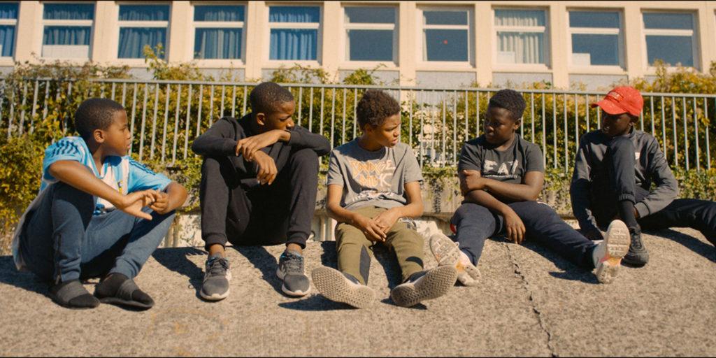 Impressionné par le film «Les Misérables», Macron demande au gouvernement de se dépêcher de trouver des idées pour améliorer les conditions de vie dans les quartiers