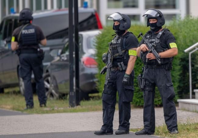 Allemagne: 9 membres présumés de Daesh bientôt de retour et laissés libres