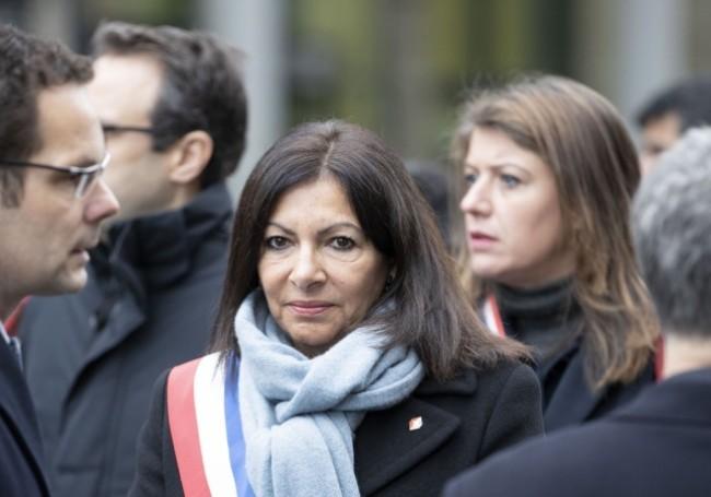 Paris : une association communautaire turque reçoit 5000 euros par an de la mairie