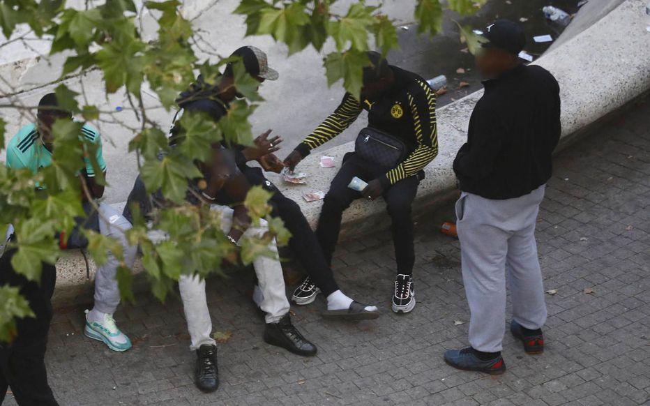 Drogues, violences et rixes à Paris : Enquête sur la face sombre de la capitale