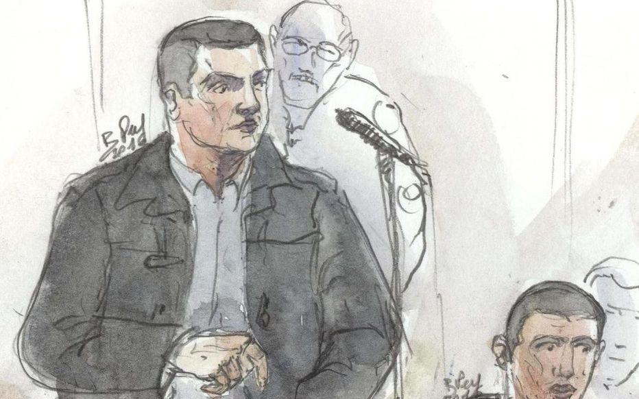 Bilal Taghi, le détenu radicalisé qui voulait « tuer un surveillant »