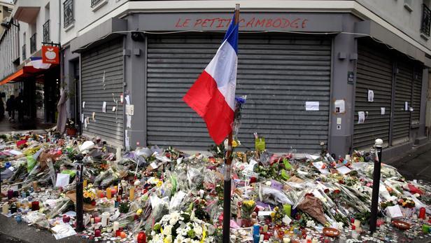 La France, pays de l'Union européenne le plus touché par le terrorisme islamiste