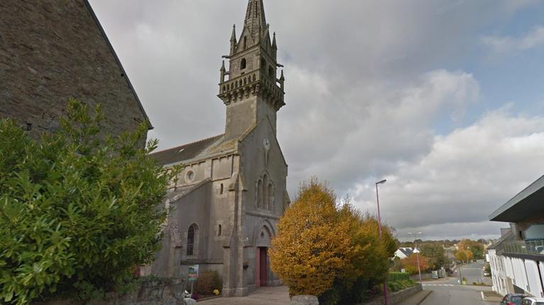Saint-Thonan (29): suite à des vols à répétition, l'église ferme ses portes