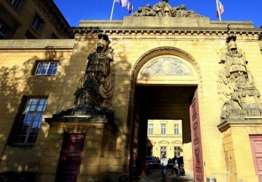 Metz (57): un demandeur d'asile guinéen condamné pour avoir tenté de violer une femme âgée de 68 ans (MàJ)