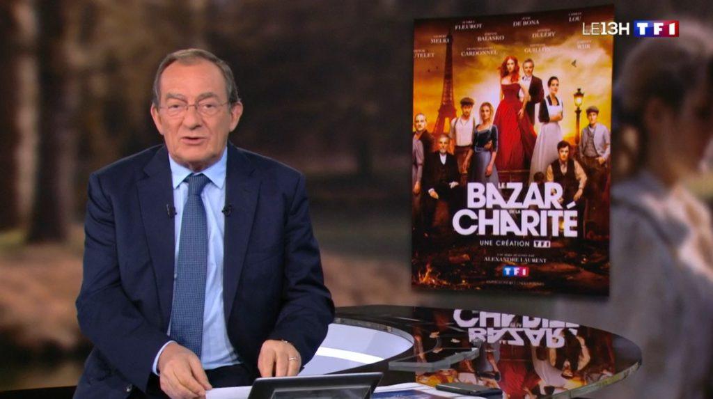 «Le Bazar de la charité»: une série historique aux héroïnes modernes et qui dénonce les comportements des hommes