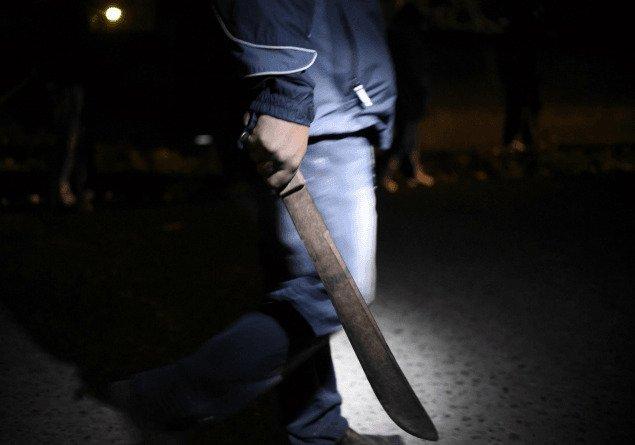 Trebbin (All.) : une dizaine de Syriens et d'Afghans armés de machettes attaquent une discothèque et tentent d'égorger le videur