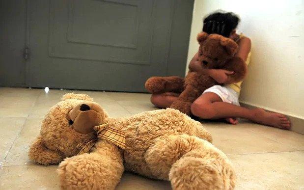 Royaume-Uni : la sorcellerie et la magie noire seraient responsables de l'augmentation des abus sur des enfants