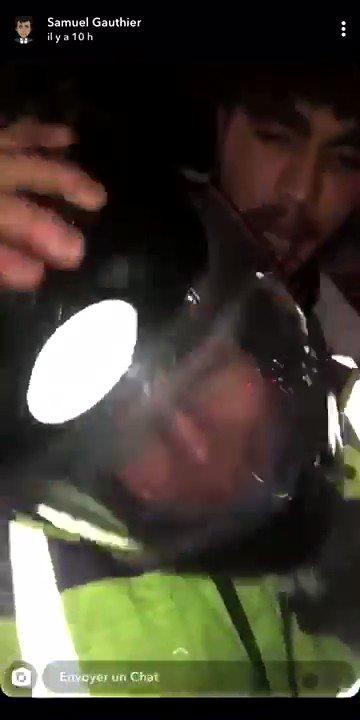 Ils se filment humiliant un homme en scooter