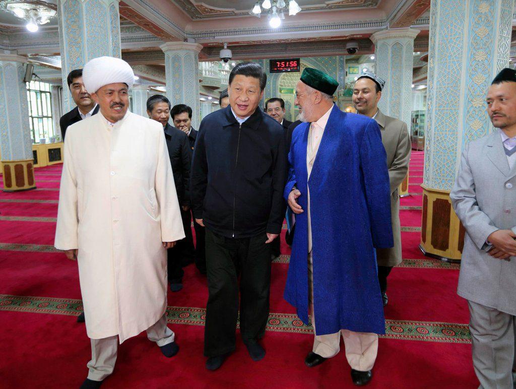 «Soyez sans pitié !» : des documents secrets révèlent comment l'internement des musulmans a été organisé par la Chine (MàJ : toutes les révélations)