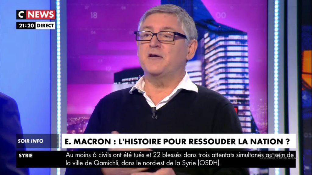 Michel Onfray : «Si la gauche est du côté des gens qui crient «allah akbar» et estime que la théocratie doit faire la Loi et non plus la démocratie, c'est problématique»