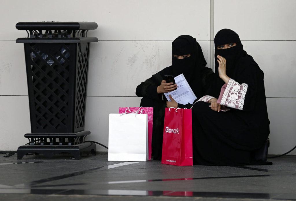 Arabie Saoudite : le féminisme désormais sanctionné de peines de prison et de coups de fouet