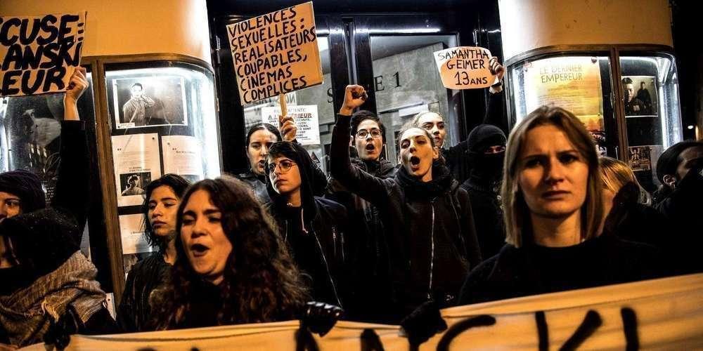 Roman Polanski: la projection de «J'accuse» perturbée à Rennes, les salles évacuées