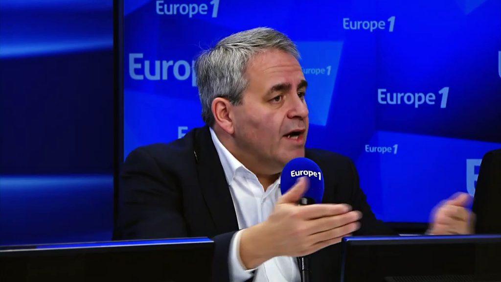 Xavier Bertrand souhaite «une charte signée par les partis» excluant les candidats au profil communautariste