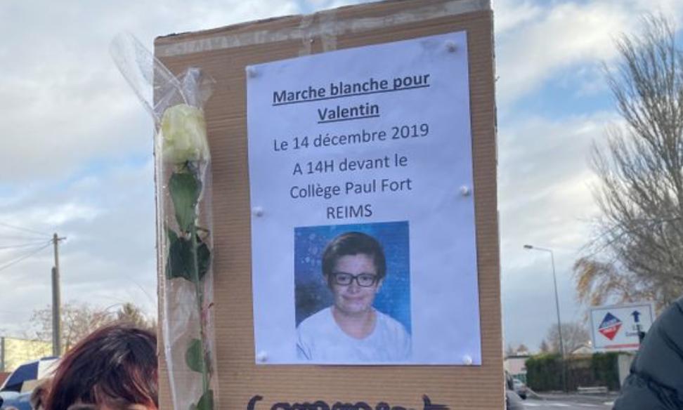 Reims : déjà bien connu de la justice, Fatah Merdji a tué Valentin, 12 ans