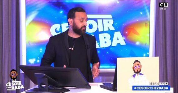 Cyril Hanouna et C8 renoncent à une soirée sur les