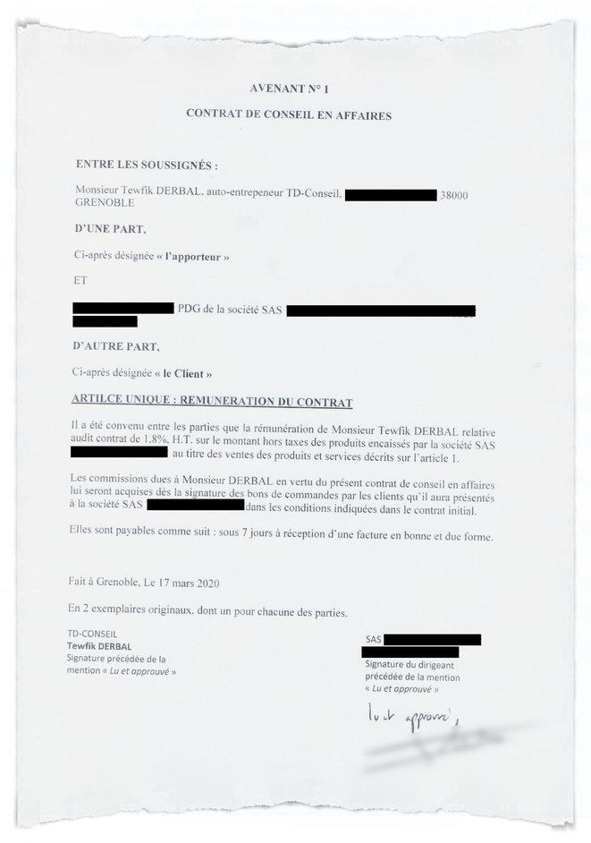 Masques: un ex-collaborateur de Véran a cherché à toucher une commission