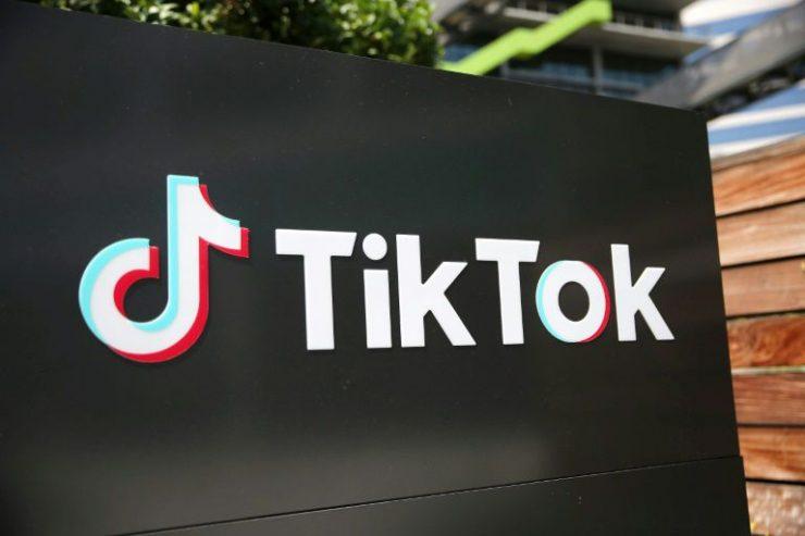 Les applis chinoises TikTok et WeChat interdites aux Etats-Unis dès dimanche