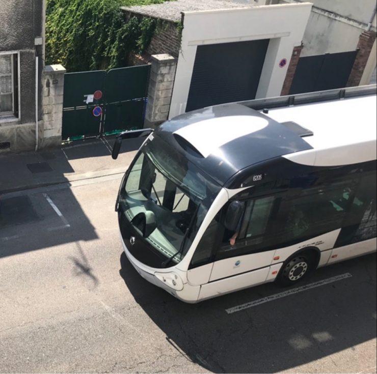 Chauffeur de bus roué de coups près de Rouen : les quatre agresseurs présumés en garde à vue