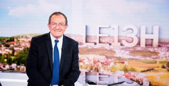 Jean-Pierre Pernaut va quitter le JT de 13 heures mais pas TF1