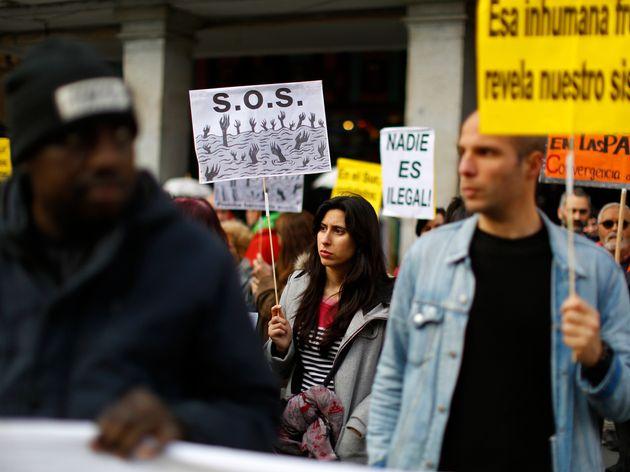 Migrants: le règlement de Dublin va être supprimé