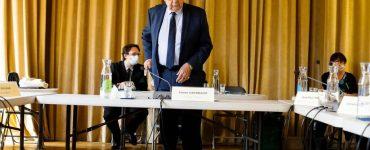 Paris : accusé d'harcèlement sexuel, Pierre Aidenbaum démissionne de son poste d'adjoint à la Seine