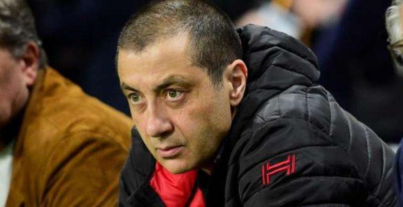 Le message insultant des ultras parisiens envers Mourad « Boudj-Halal »