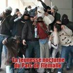 Belgique : Ras-le-bol chez les pompiers de Flémalle, importunés, menacés et insultés tous les soirs par une bande agressive