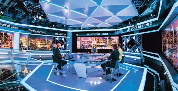 Du «hard news» à l'affirmation d'opinions, la grande mutation des chaînes d'info