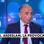 Zemmour : « Salah Abdeslam n'est pas un provocateur mais un musulman. Il a suivi Mahomet à la lettre (…) L'aide à l'immigration clandestine n'est plus un délit en France »