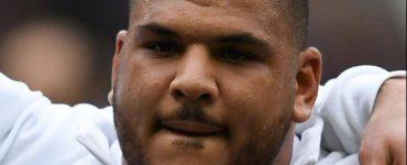 Le pilier de l'équipe de France de rugby Mohamed Haouas devant la justice en janvier