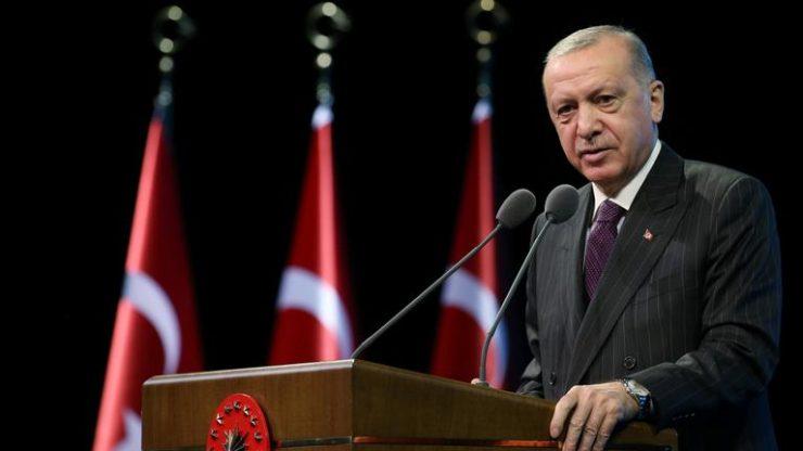 Islam : Erdogan dénonce les déclarations de Macron comme «une provocation»