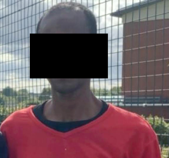 Asylum-seeker pupil who 'looks 40 and has thinning hair' pictured after joining Coventry school as 15-year-old