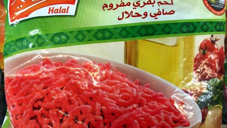 «En France, nous consommons des viandes halal sans en avoir conscience»