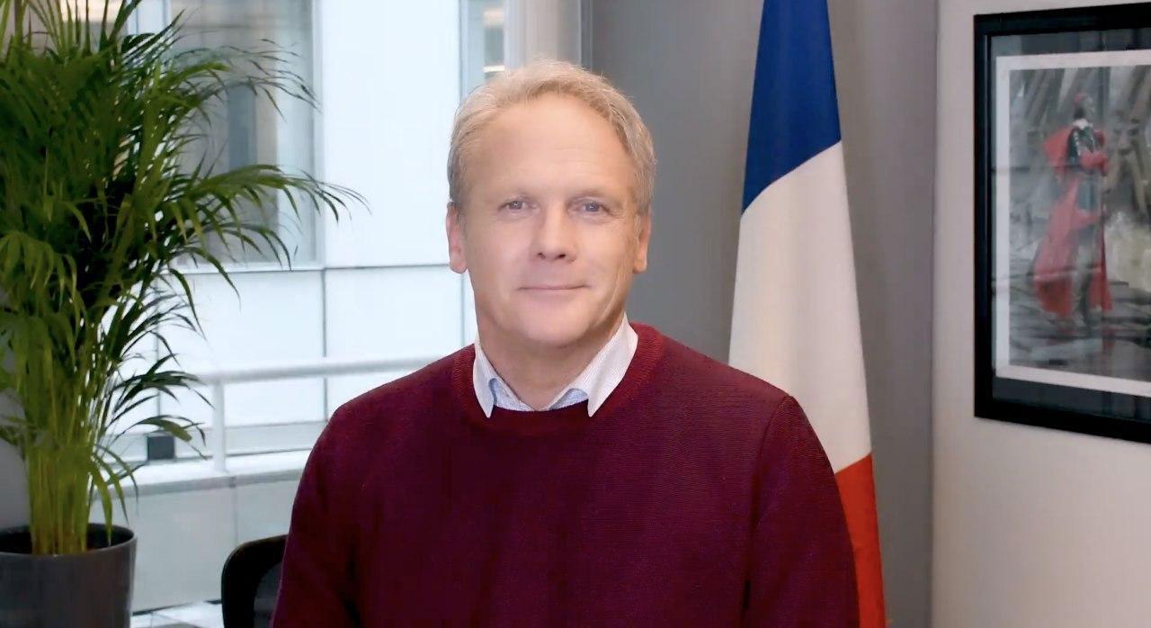 Ce que c'est que la République - Philippe Serret