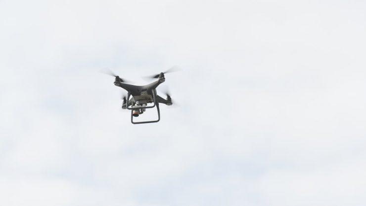 Un Montpelliérain arrêté avec un drone et des explosifs lors d'un contrôle routier