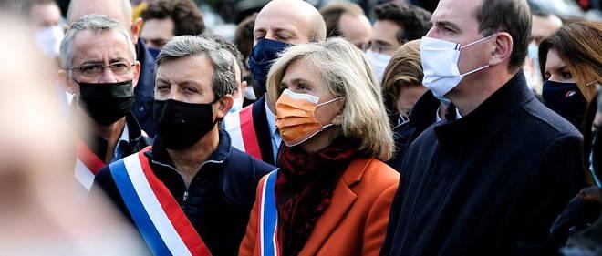 En Île-de-France, la gauche veut supprimer la charte de la laïcité