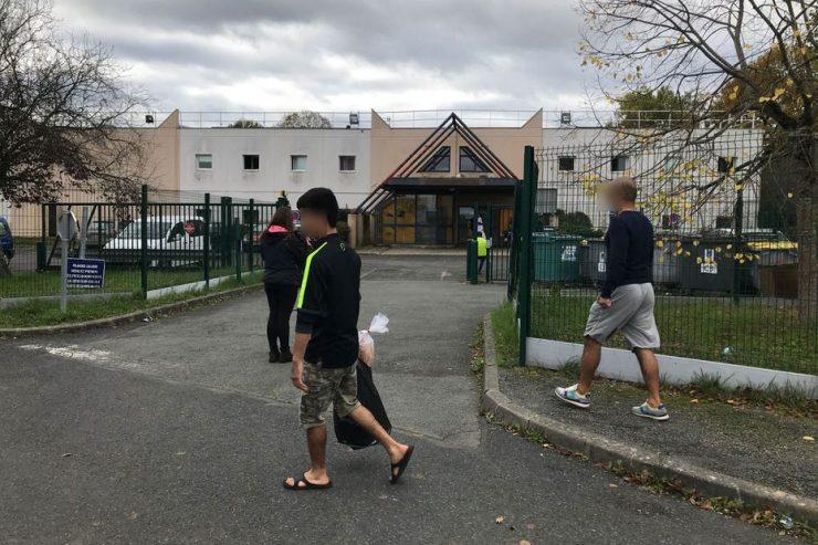 Poitiers : deux Afghans interpellés pour apologie du terrorisme