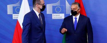 Plan de relance : la Hongrie et la Pologne font chanter les Européens