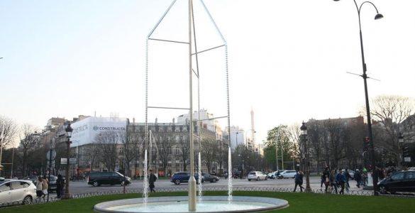 Alexandre Gady : «La ville a été enlaidie avec des projets indignes de Paris»