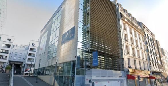 Insécurité à Paris : les agents de la bibliothèque Goutte d'Or exercent leur droit de retrait
