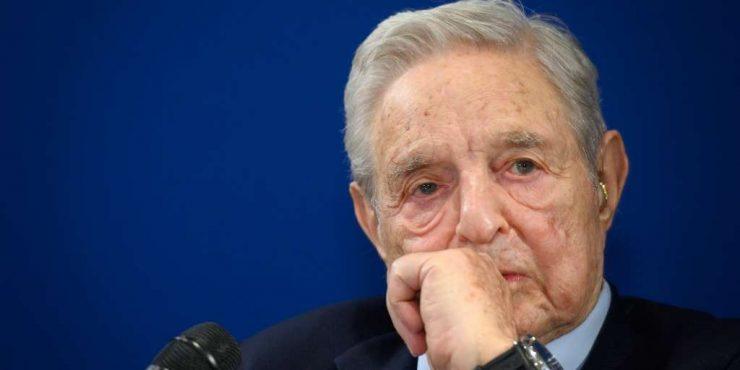 TRIBUNE. George Soros : « L'Europe doit tenir tête à la Hongrie et à la Pologne »