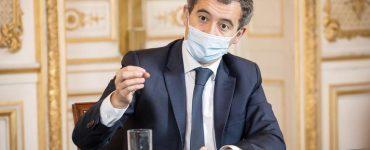 CCIF: Gérald Darmanin a envoyé la notification de dissolution