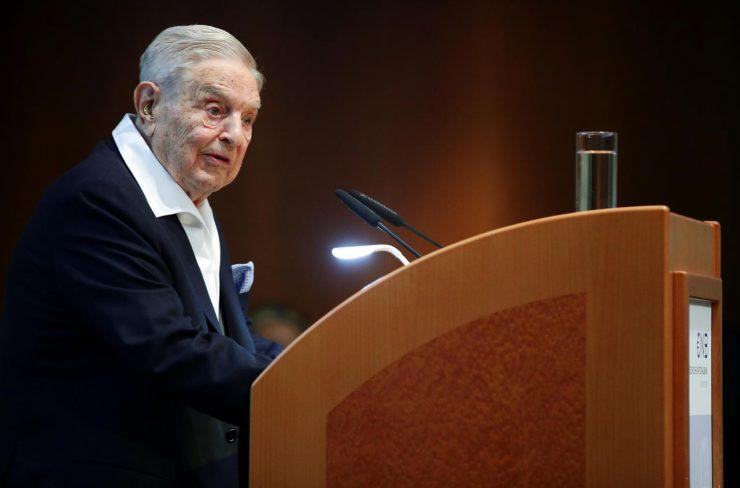 Haut-Karabakh : l'argent de Soros se dresse entre l'Arménie et la Russie