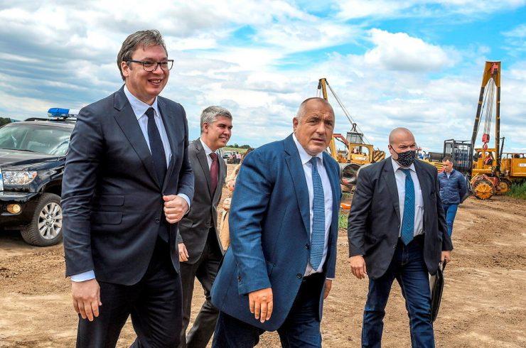Bulgarie : Boïko Borissov, le cow-boy de l'Europe